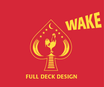 Full Deck Design