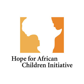 Hope for African Children Intiative logo