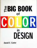 photo of Big Book of Color in Design