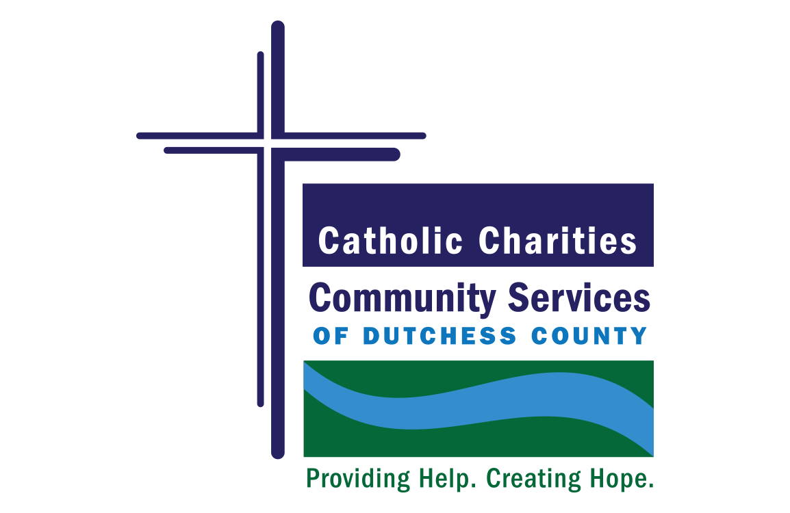 image of logo for Catholic Charities Community Services of Dutchess County