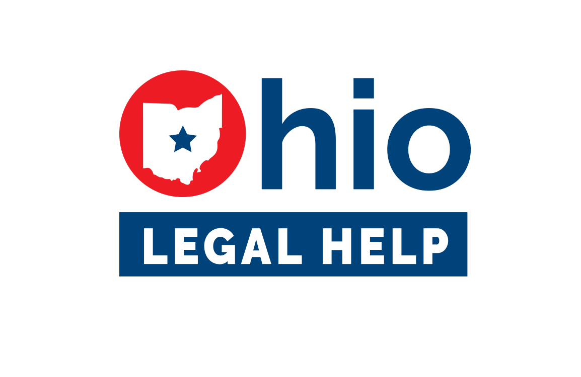 photo of logo for Ohio Legal Help