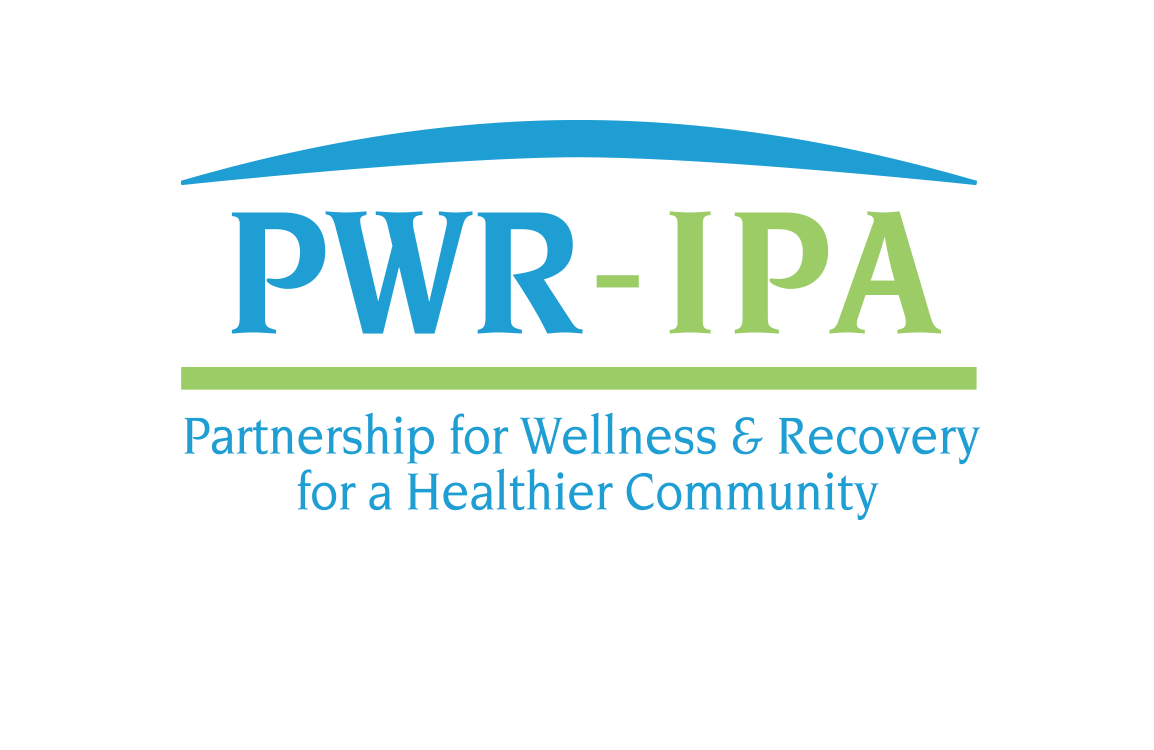 image of logo design for PWR-IPA