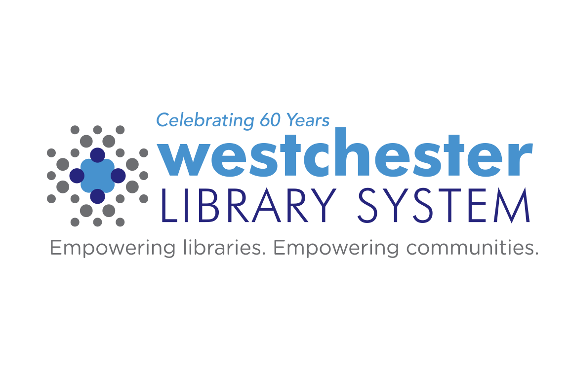 photo of logo for Westchester Library System