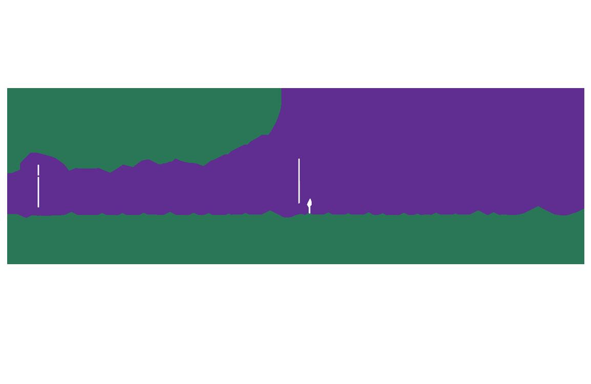 image of logo design for Beatrix Farrand's American Landscapes