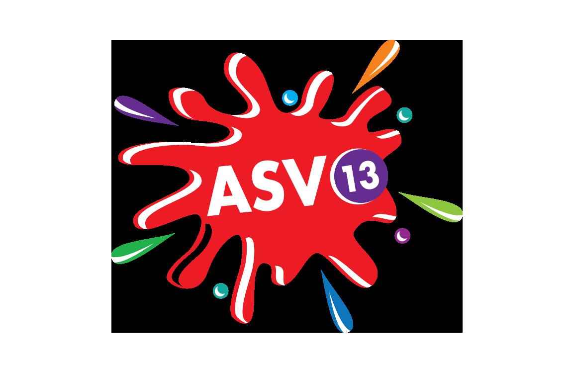 Art Studio Views 13th year logo