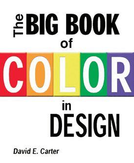 big book of color in design